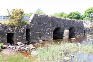 Dervaig Bridge, Isle of Mull
