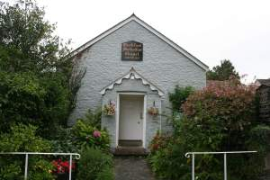 Buckfast Methodist Chapel