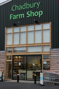 Chadbury Farm Shop