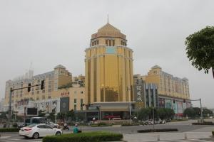 Surefar Enjoy Hotel, Fuqing