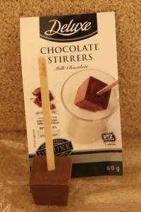 Chocolate Stirrer