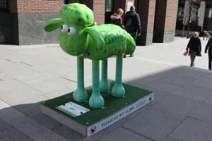 Shaun in the City - 21. Sheep Shape & Bristol Fashion
