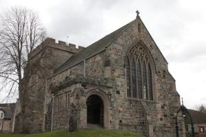 St Margaret's Church, Braemar