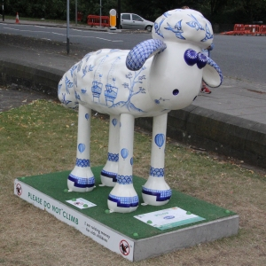 Shaun in the City – 68. Willow