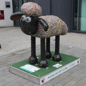 Shaun in the City – 38. Dolly