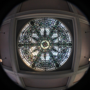 Dome of the Conservatory