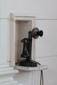 The Conservatory Telephone
