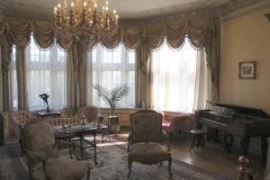 Lady Pellatt's Sitting Room