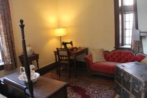 The Servant's Room