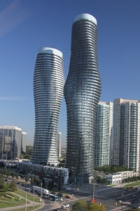 Absolute Condos, Mississauga