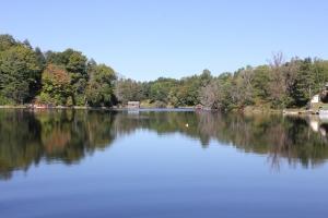 Muskoka River through Huntsville