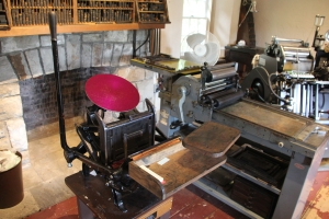 Printing Exhibits