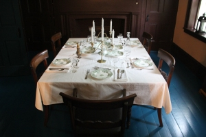 McFarland House Dining Room