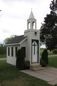 Living Water Wayside Chapel