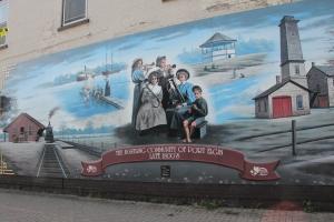 Port Elgin Mural