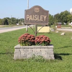 Paisley, Ontario