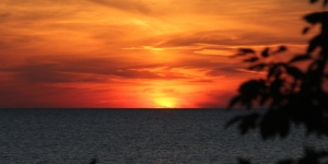 Port Elgin Sunset