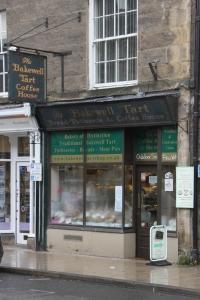 Bakewell Tart Coffee House