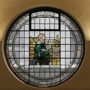 South Circular Window