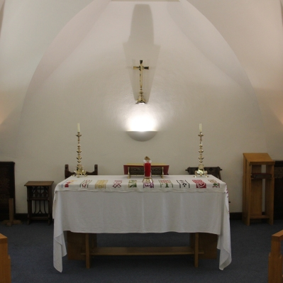 Chapel of Mary Sumner House