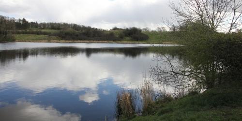 Ryat Linn Reservoir