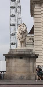 Southbank Lion