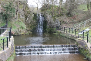 Brock Burn, Newton Mearns