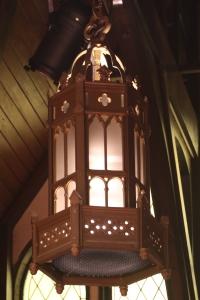 1930s Lanterns