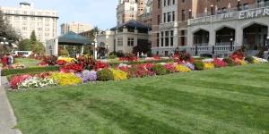 Empress Gardens
