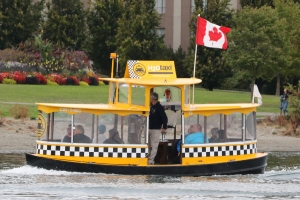 Victoria Water Taxi #13