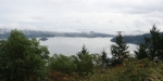 View from Malahat Lookout