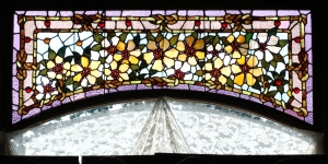 Craigdarroch Stained Glass