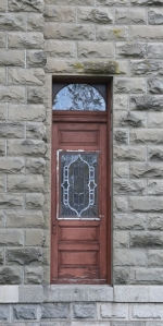 Outside of Dining Room Door