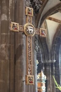 High Altar Cross