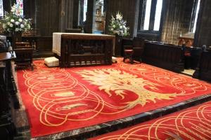 St Mungo's Carpet