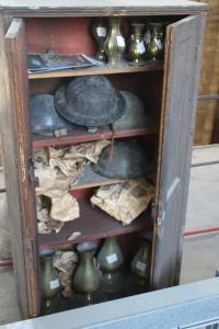 Air Raid Relics