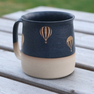 First Mug from Glosters Mug Club