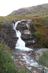 Coe Waterfall
