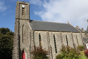 St Mary's, Arasaig
