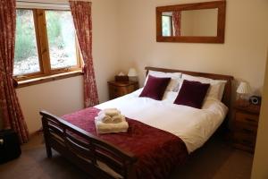 Heather Room, Torcastle B&B