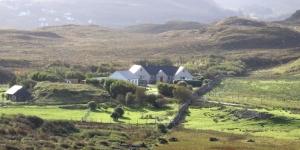 Foswood on Skye