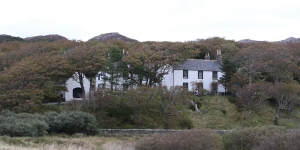 Scourie Lodge