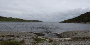 Scourie Bay