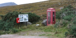 Phonebox on the NC500
