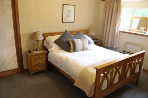 Our room at Hawthornlea