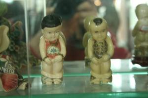 Jade Ornaments in Macau