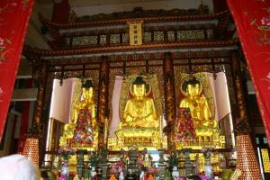Chuk Lam Shim Yuan Monastery