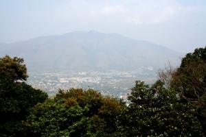 Lam Chuen Valley