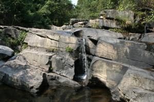 Brides Pool Falls