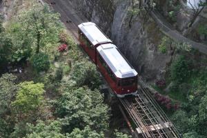 Peak Tramway